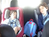 Non-Toxic Munchkin: The Car Seat Dilemma: They Save Lives but Could They Be Making Kids Sick? How To Choose the Least Toxic Car Seat in 2015
