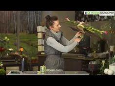 Second for Flowers - bouquet of horizontal Art Floral, Deco Floral, Floral Design, Line Flower, Flower Video, Flower Fashion, Amazing Flowers, Ikebana, Flower Decorations