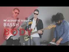 Wearhaus Live Sessions: Bassh - YouTube