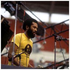 Roy Ayers, NYC 1976