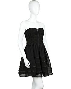 Can you believe I won this Betsey Johnson dress?!?!?!? Love it!