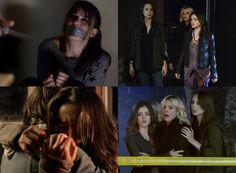 Season 3:The Lady Killer