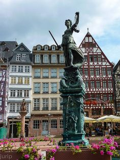 If only we knew someone who lived near Frankfurt, Germany to visit. Oh, wait! :)