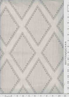Drapery, online fabric, lewis and sheron, lsfabrics. Brookhaven oyster