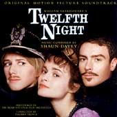 Twelfth Night [Original Soundtrack] (CD, Oct-1996, Silva America) (CD, 1996)