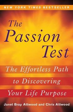 Blog | The Passion Test The power of intention and attention is what brings ideas into concrete form. - See more at: http://thepassiontest.com/blog/#sthash.I9S8lqx8.dpuf