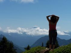 Mountain top experience stories essays