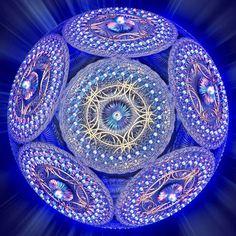 Mandala #mandala#Jung