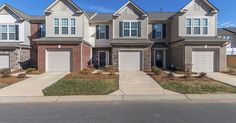 2437 Diplomat Ln., Charlotte, NC 28210, $212,000, 3 beds, 2.5 baths, 1554 sq ft For more information, contact Deana