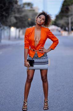 creativefamephoto:  Model:Simone Shot bycreativefamee  creativefamephoto Instagram: creativefamee Website: Creativefamephoto.com  BGKI - the #1 website to view fashionable & stylish black girls