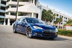 Tesla P90d For Sale >> Tesla May Have To Contend With More Competitors As It Rolls Out Self