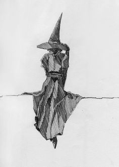 I WOULD LOVE THIS ON MY THIGH. I absolutely love the Wicked Witch of the West