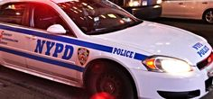 NYPD Police Officer Shoots Self in Bronx - BRONX VOICE