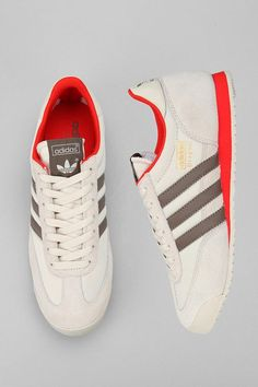 aa45cb364eaee Adidas Dragon Sneaker - these are kinda cool.