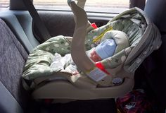 Car Seat Safety For Your Children