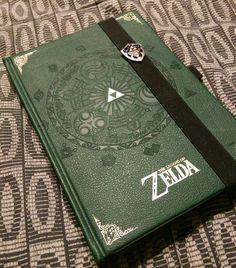 Zelda journal