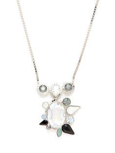 Swarovski Jewelry Rachel Pendant Necklace