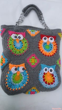 Free Crochet Bag Patterns Part 15 – Beautiful Crochet Patterns and Knitting Patterns Free Crochet Bag Patterns Part 15 – Beautiful Crochet Patterns and Knitting Patterns Free Crochet Bag, Crochet Shell Stitch, Crochet Tote, Crochet Handbags, Crochet Purses, Love Crochet, Crochet Granny, Beautiful Crochet, Crochet Crafts