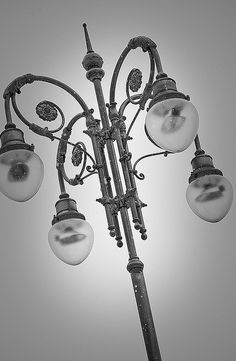 Think of this as a lamp in my room