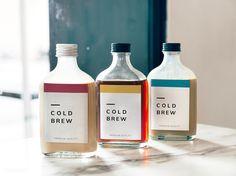 Juice Packaging, Glass Packaging, Beverage Packaging, Coffee Packaging, Coffee Branding, Juice Branding, Identity Branding, Corporate Identity, Corporate Design