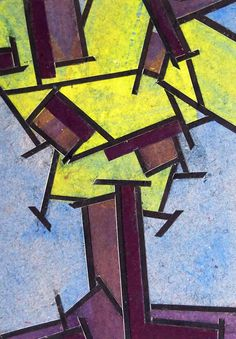"""""""BLOSSOM"""" Works on Paper. Cube, It Works, Symbols, Paper, Art, Art Background, Kunst, Performing Arts, Nailed It"""
