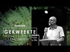 18 November 2018: Mosaïek AM / Theo Geyser / Gekweekte - YouTube