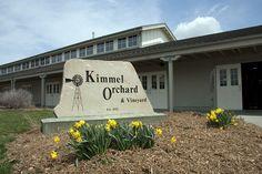 We  go here almost every fall! Kimmel Orchard & Vineyard, Nebraska City, #Nebraska