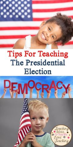 Tips to teach about