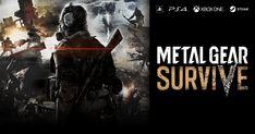 Metal Gear Survive Serial Key Generator (PC,PS4 & XBOX ONE) - www.HacksWork.com
