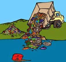 Mal Uso De Los Recursos Naturales Buscar Con Google Earth Drawings Poster On Pollution Save Water Drawing