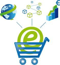 Ecommerce Web Development Company in India. We provide Magento Web Development Services, Ecommerce Website Design & Ecommerce Solutions.Find good companies to create Ecommerce Web Solution for your Business. Ecommerce Software, Ecommerce Website Design, Ecommerce Websites, Ecommerce Store, Green Web, Le Social, Social Media, Web Studio, Boutique Deco