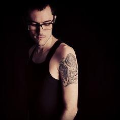 Paisley tattoo. #paisley #tattoo #yborcitytattoocompany