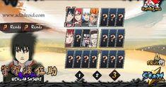 Naruto Senki TLF Mod by Xiaoma Apk All Friends, Blood Moon, Mobile Legends, Gaara, Boruto, Geek Stuff, Character, Android, Free