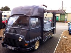 estafette food truck