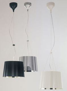 Gè Kartell Lampada a Sospensione | Pinterest | Bedrooms and Lights