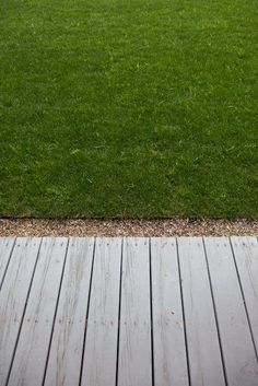 Great way to finish and simply edge a ground level deck....must do for the east deck.........https://www.facebook.com/146206908774337/photos/pb.146206908774337.-2207520000.1406584794./271025182959175/?type=3