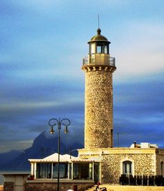 #lighthouse Patras Greeece http://eestec.net/news-and-offers/new-member-of-eestec-observer-patras/image/image_view_fullscreen