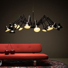 REUTER Shop recommends: Moooi Dear Ingo pendant light ✓ with Best Price Guarantee. Shops, Track Lighting, Projects To Try, Ceiling Lights, Pendant, Kitchen, Design, Home Decor, Tents