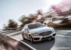 Mercedes-Benz Classe C é apresentado oficialmente  » www.salaodocarro.com.br/previas/mercedes-benz-classe-c.html