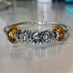 What im wearing today #WonderlandBeads #charm #charms #charmaddict #pandora #pandoraaddict #pandoracharm #pandoracharms #bracelet #jewleryaddict #jewlery #Murano #Ohm #ohmbeads #ohmhugme #hugme #tattyteddy #yellowmurano #ohmbangle #Bangle #bead #beads #beadaddict #finejewelry #sterlingsilver #pandorauk #unforgettablemoments #charmbracelet #charmbracelets #myarmparty