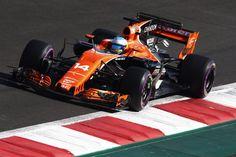 ホンダF1、メキシコGPでの好パフォーマンスの要因を説明  [F1 / Formula 1]