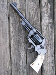 Custom Revolver, Revolver Pistol, Handgun, Firearms, Smith And Wesson Revolvers, Smith N Wesson, Hunting Rifles, Pistols, Usmc