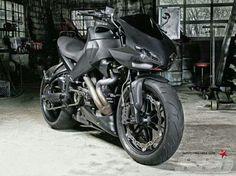 Buell. Amazing motorcycle, I want to have it one day