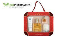 #concours #Nuxe Gagnez un coffret noël prodigieux Nuxe avec 1001Pharmacies !