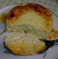 Rondelés du Cantalou de chef Patrick - Auvergne