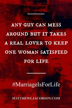 """There are 12 Reasons you are going to have a fantastic marriage. Do you know what they are? """"Why You're Going to Have a FANTASTIC MARRIAGE This Year!"""" MatthewLJacobson.com"""