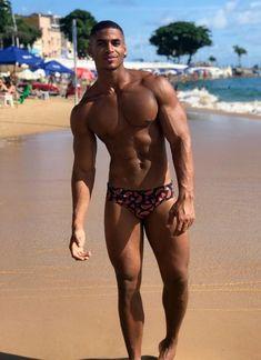 nude beaches in argentina