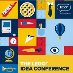 ¿Conoces The idea conference? tres dias en los que se debate sobre el aprendizaje basado en el juego desde el cuartel general de la fundación LEGO en Dinamarca. Checa más sobre ello en nuestro blog y sigue la cobertura del evento que haremos en redes sociales con el hashtag #ideaconf15 LEGO Foundation http://ideasrealidad.com/blog/lego-the-ideas-conference-2015