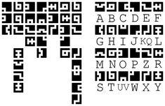 FEZ Alphabet!