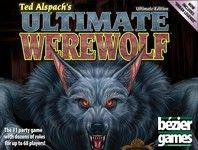 Ultimate Werewolf: Ultimate Edition | Board Game | BoardGameGeek